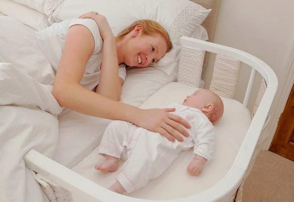 colchón cuna bebes